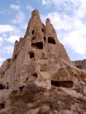 Open-Air Museum Göreme